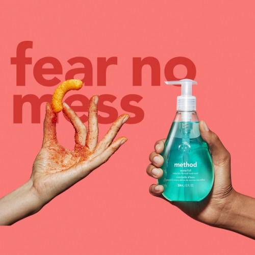 Fear No Mess, method