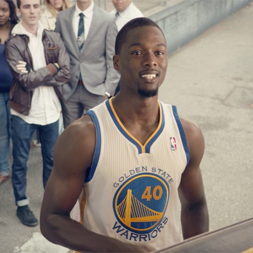 Dub Tales - Harrison Barnes, Golden State Warriors
