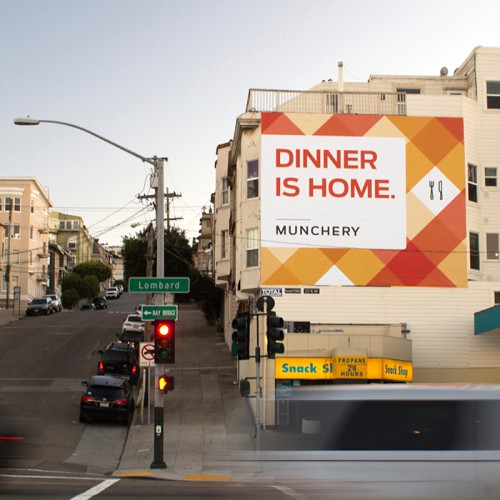 Out of Home, Munchery