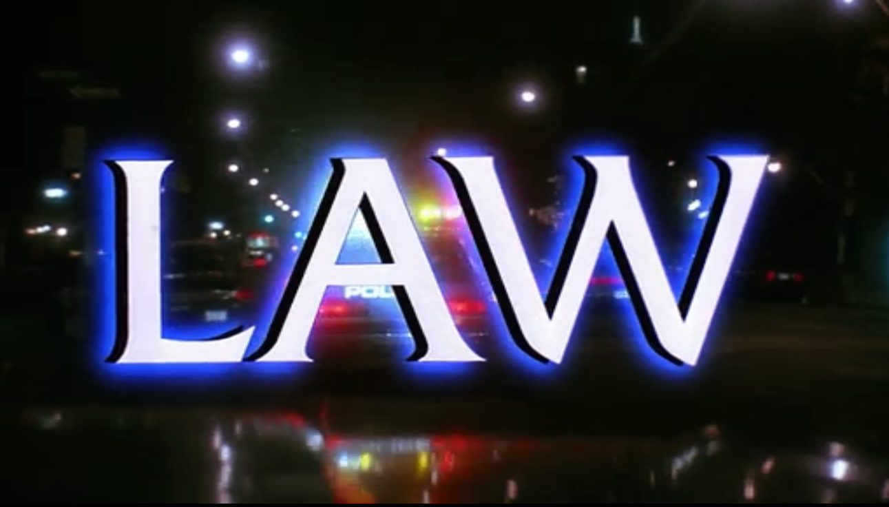 Law & Order 1991
