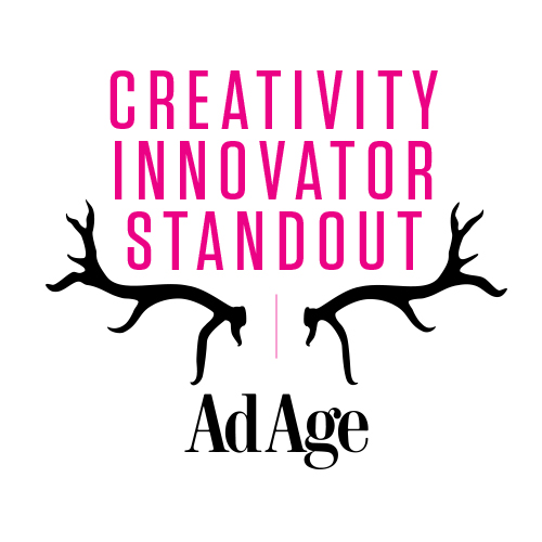 Creative Innovator Standout, Ad Age