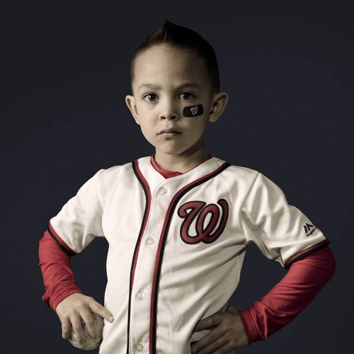 We Are One, The Washington Nationals