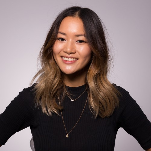 Crystal Chou, Associate Media Director