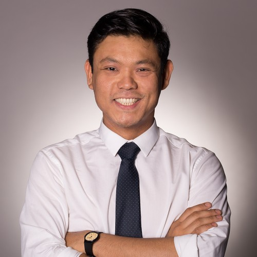 Edward de Leon, Production Artist