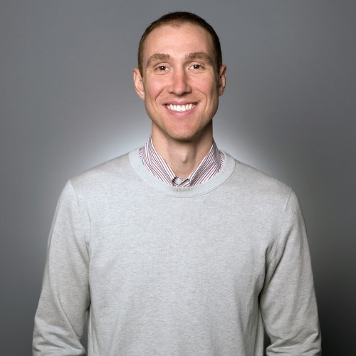 Jeremy Diessner, Associate Creative Director