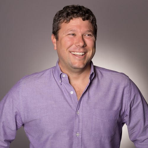 Joel Kaplan, Group Creative Director, Associate Partner