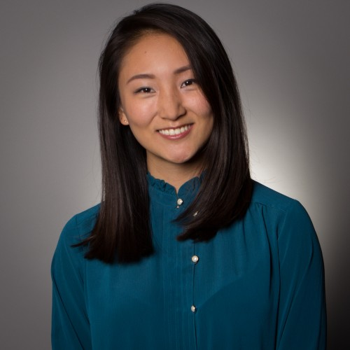 Joy Mao, Account Manager