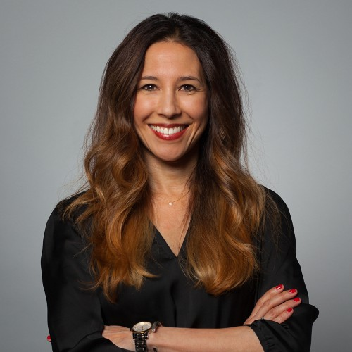Katy Aquino, Director of Creative Operations, Associate Partner