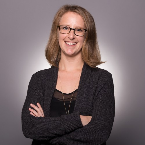 Kelleen Peckham, Associate Strategy Director