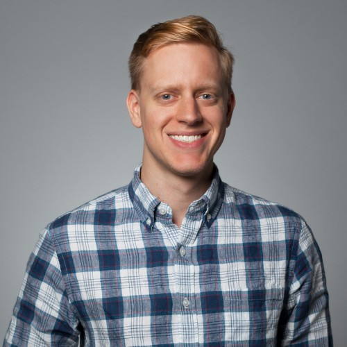 Kyle Johnson, Art Director