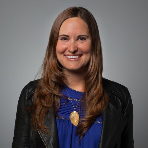 Marisa Buss, Group Account Director