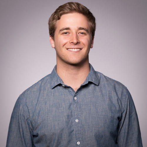 Robby Inch, Assistant Account Manager