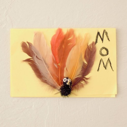 Mother's Day, Tiny Prints