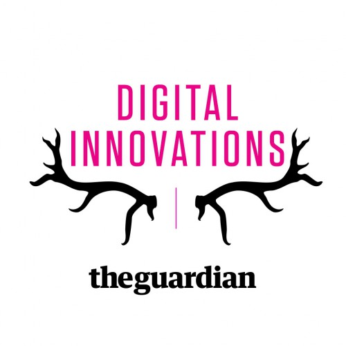 Digital Innovations, The Guardian
