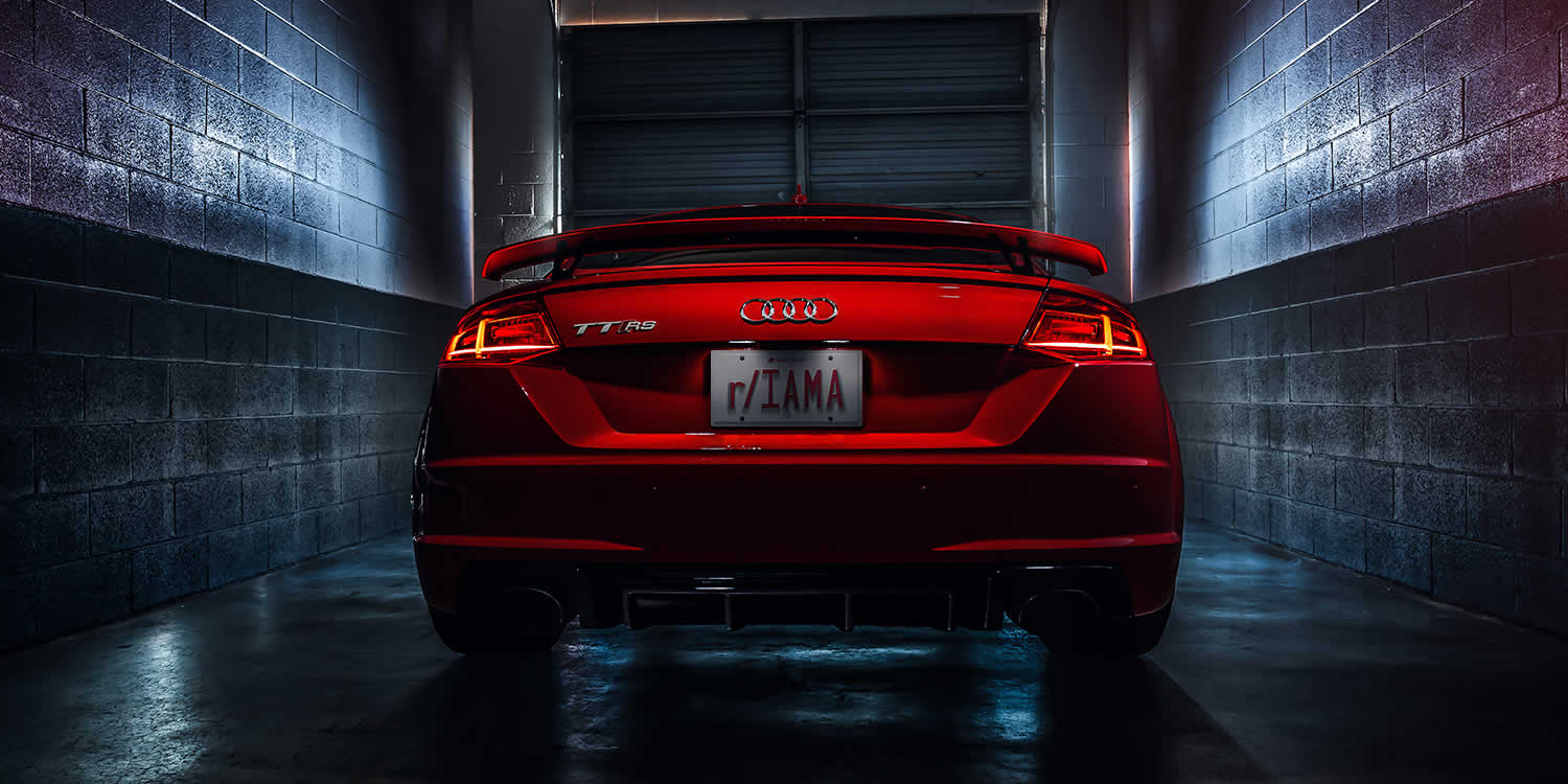 Audi Think Faster The World S Fastest Ama M H Vccp